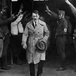 Hvar eru bein Hitlers?